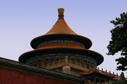 Chengde, China.