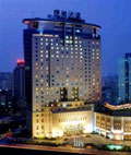 Chang An Grand Hotel, Beijing.